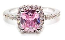 Cluster Gemstone Fine Rings