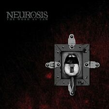 Neurosis - The Word As Law [CD]