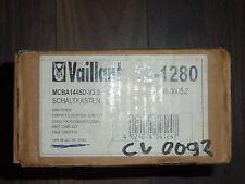 Vaillant Brennerautomat Vaillant VHR MCBA 1445DV30SP2 Herst-Nr. 12-1280 NEU OVP