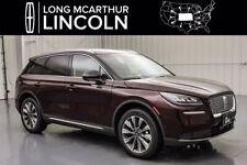 2020 Lincoln Corsair Reserve Awd Elements Co-Pilot Plus Msrp $50845