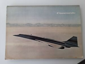Concorde collectables, very rare.