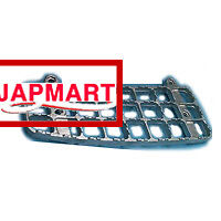 MITSUBISHI/FUSO TRUCK FN61F FIGHTER14 06/02-10/07 STEP GRATE LOWER 1022JMP3 (X2)