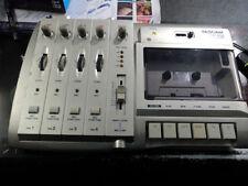 Console/Tabletop Cassette Pro Audio Recorders