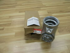 Crouse & Hinds EYS10 Condulet Sealing Fitting EYD10