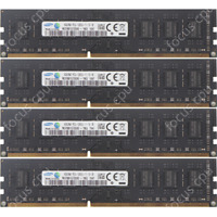 SAMSUNG 32GB 4X8GB PC3-12800U For Dell OptiPlex 9010 9020 MT/SFF/USFF Memory Ram