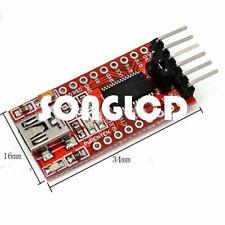 1PCS NEW FT232RL 3.3V 5.5V FTDI USB to TTL Serial Adapter Module  Mini Port