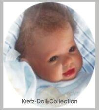 Reborn Bausatz* Baby * Kopf + Körper mit Arme+Beine
