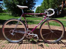 Road Bicycle Tommasini Sintesi Campagnolo Record Shamal 12HPW
