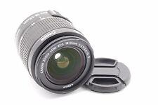 Canon EF-S 18-55mm f/3.5-5.6 IS II ZOOM LENS