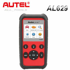 US Autel AL629 Diagnostic Tool Code Reader OBD2 Scanner Better AL619 As ML629
