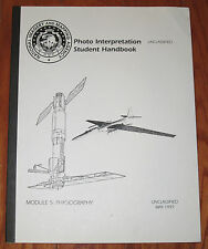 National Imagery & Mapping; Photo Interpretation; Module 5:Physiography;FreeShip