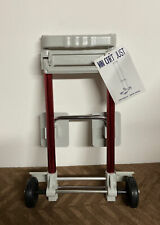 Mini Cart Folding Light Hand Truck 2 Wheels Made In Japan New With Tags