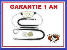 KIT DE REPARATION LEVE VITRE VW NEW BEETLE 2/3 PORTES (1997->..) AVANT DROIT