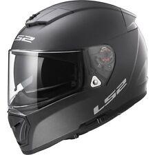 *Fast Shipping* LS2 Breaker Motorcycle Helmet (Solid, Split, Classic, Chrome..)