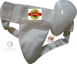 Groin Protector Inside Groin Guard Cup for Kick Boxing Boxing Karate Maui Thai