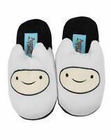 Adventure Time Finn Women's Slippers