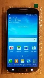 Samsung Galaxy S4 SCH-i545 ‑ 16 GB ‑ Black Mist ‑ (Factory Unlocked) (Verizon)