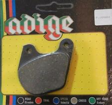 1979-1983 Harley Davidson XLS FLH FLT brake pads Made In Italy by Adige P.059ASX