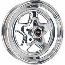 Weld Racing 96 54200 Pro Star 15x35 Wheel Rim Polished New