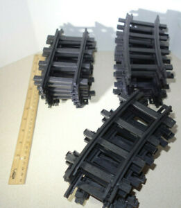 Replacement LIONEL Train 32 Track 24 Curved 8 Straight Set POLAR EXPRESS 7-11803