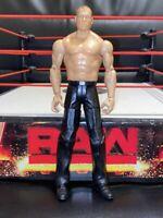 WWE Mattel action figure BASIC CORPORATE KANE DEMON raw kid toy PLAY Wrestling