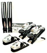Tyrolia Ski Bindings SL 70 Carve ABS 110873 New In Box Fast Free Shipping