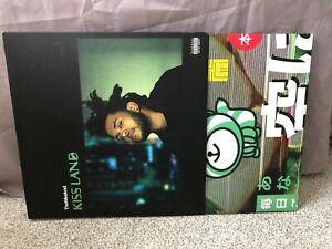 The Weeknd Kissland Vinyl