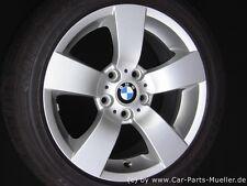 5er BMW E60 E61 Winter Reifen Räder Radsatz Kompletträder Alufelgen Styling 122