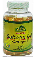 "OMEGA 3,OMEGA 3 XL Anti Inflammatory ""SALMON OIL OMEGA 3 BETTER THAN OMEGA 3"""