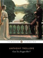 Complete Set Series Lot of 6 Palliser books by Anthony Trollope Can You Forgive