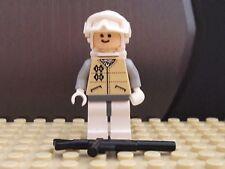 Lego Star Wars minifigura Hoth Rebel Trooper