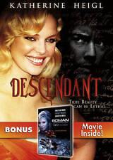 Descendant/Roman (DVD, 2009) - Katherine Heigl - Kristen Bell