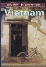 LONELY PLANET   VIETNAM   EDITION FRANCAISE  1996