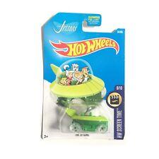 Hot Wheels HW Screen Time The Jetsons 8/10 Hanna Barbara