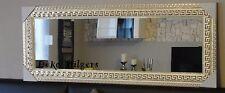 Spiegel Groß Wandspiegel Barock Art Medusa Badspiegel Dekoration Deko 130X50 WG