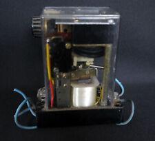 EDS VR560 602805, Relais zur Jalousiensteuerung+Laufzeiteinstellung,technisch 1A