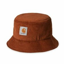 Carhartt Cord Bucket Hat Brandy - NEW