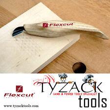 Flexcut KN20 Mini Chip Chisel AP701304 Wood Carving