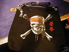 More details for disney store pirates of the caribbean ladies shoulder bag brand new very rare
