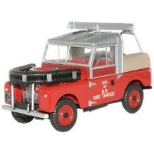Altri modellini statici di veicoli pressofuso per Land Rover
