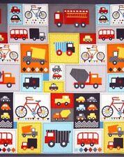 Robert Kaufman Novelty Craft Fabric Panels