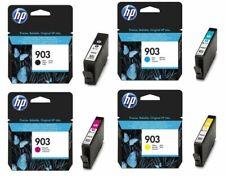 Cartuccia HP 903 nero e colori originale