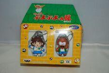 Super Puyopuyo Figure Key Chain Arle Nadja & Zombie 2pcs w/ BOX Japan import