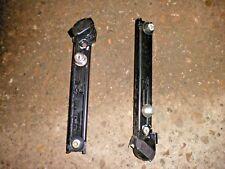 Rover 75 (1999-2005) Front Seat Belt Adjusters