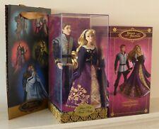 Disney Fairytale Designer Collection - Briar Rose and Prince Phillip LE Doll Set