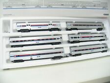 MÄRKLIN 43600 US PERSONENWAGEN-SET AMTRAK  NH5507