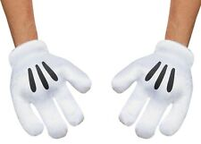 MICKEY MOUSE ADULT GLOVES COSTUME ACCESSORY