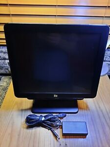 """Elo Touch POS 17"""" Computer ESY17X5 Core i5-4590T 8GB RAM All In One Windows 10"""