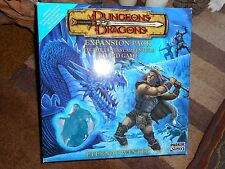 ETERNAL WINTER EXPANSION DUNGEONS & DRAGONS 2003*NEW *SEALED* RARE*VERY NICE!*