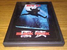 ** Black Mask (DVD, 2001, Widescreen) ** Jet Li